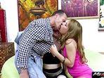 Sluttiest Mädchen auf der Stadt Ash Hollywood und Nikky Thorne