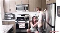Frau verführt jungen